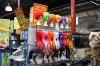 Внутри Victoria market